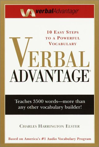 Verbal Advantage: 10 Steps to a Powerful Vocabulary