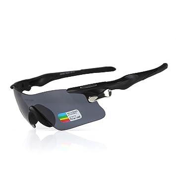 FREE SOLDIER Libre Soldado táctico Gafas de Sol polarizadas ...