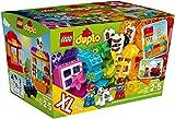 Lego Duplo Creative Building Basket, Multi Color