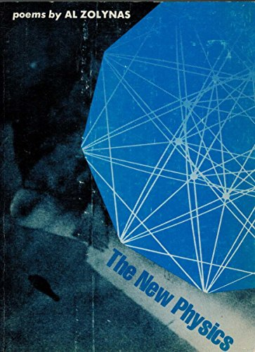 The New Physics: Poems (Wesleyan Poetry Program)