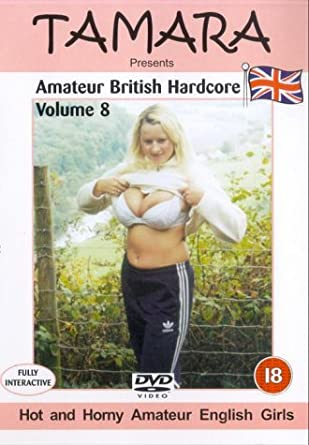 dvd Amateur uk