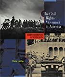 The Civil Rights Movement in America, Elaine Landau, 0516242199
