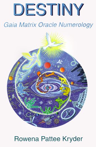 Destiny: Gaia Matrix Oracle Numerology
