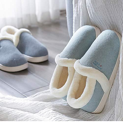 Tellw Mixte Adulte Bleu Sandales Compensées 6vE6qrw