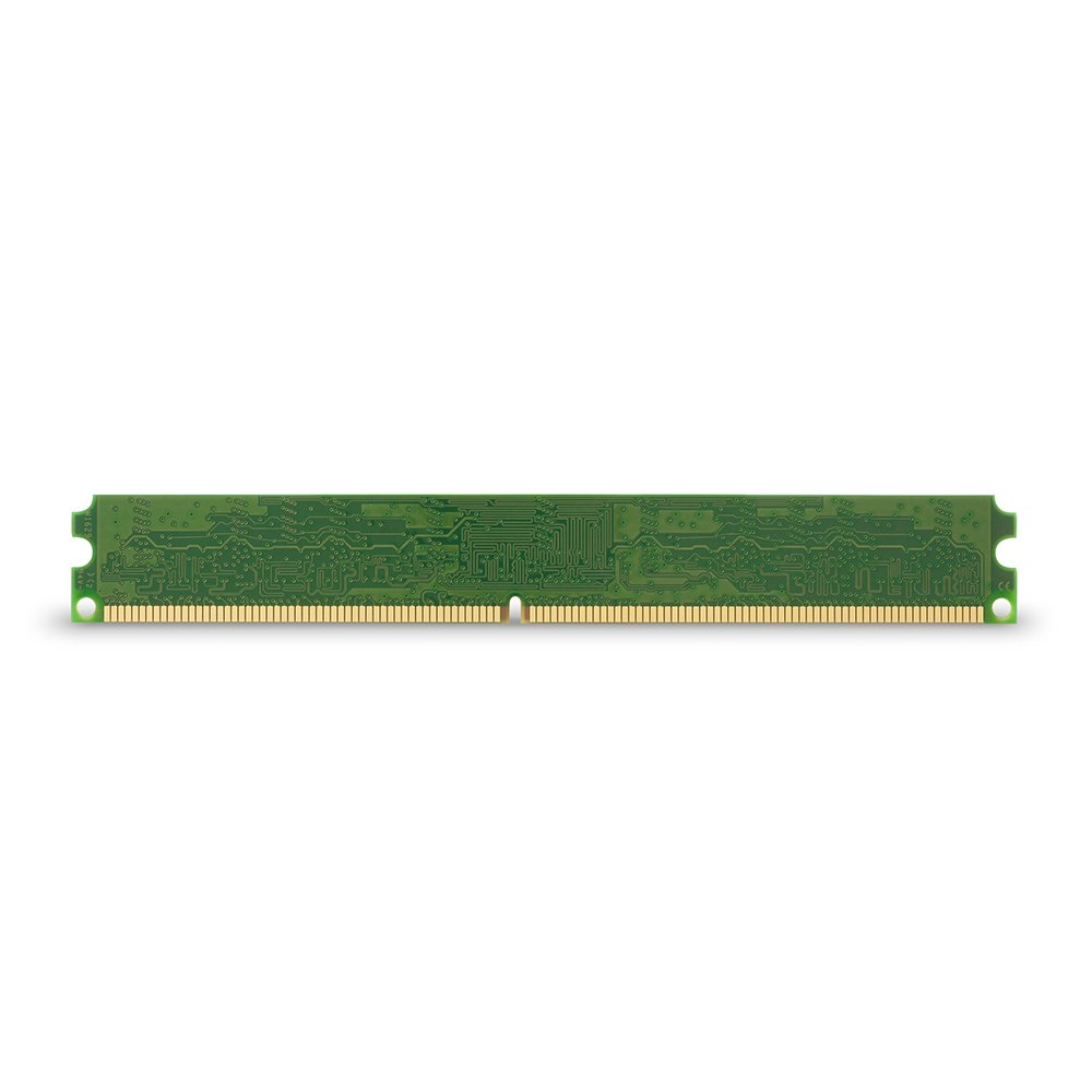 Memoria RAM 2GB 667MHz DDR2 Non-ECC CL5 DIMM Kingston