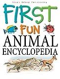 First Fun: Animal Encyclopedia