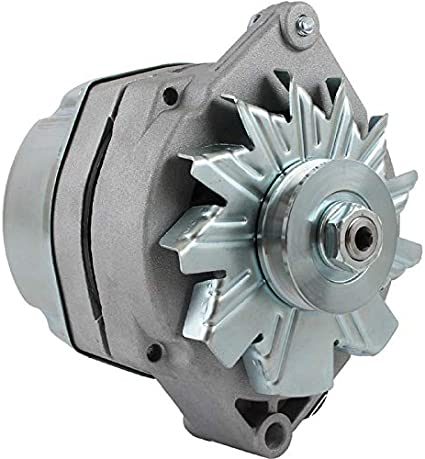 Amazon.com : DB Electrical ADR0341 New Delco Marine Alternator 3-Wire Volvo  Penta 105 Amp, Delco Marine 10Si Mercruiser 1100186 20104 78403A2 92497A3  982364 18-5957 18-5951 1100186 1102938 1102939 1103113 1103114 : Sports &  Outdoors | Volvo Penta Marine Alternator Wiring |  | Amazon.com