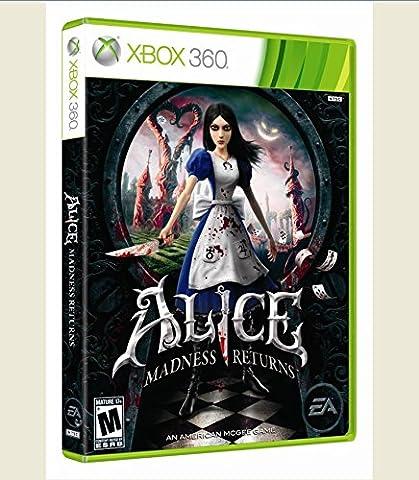 Alice: Madness Returns - Xbox 360 - Alice & Olivia Silk Blouse