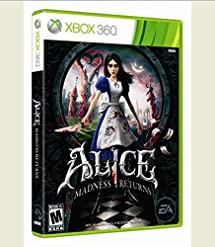 how to use umbrella in alice madness returns xbox 360