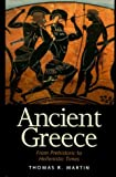 """""""Ancient Greece From Prehistoric to Hellenistic Times (Yale Nota Bene)"""" av Thomas R Martin"""