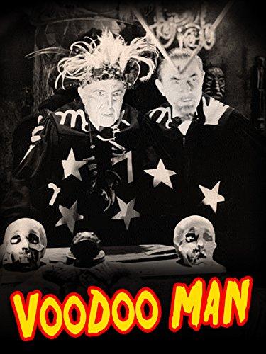 Voodoo Man Film