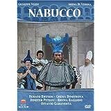 Verdi - Nabucco / Bruson, Dimitrova, Petkov, Balioni, Garaventa, Arena, Verona Opera