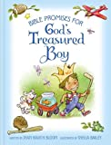 img - for Bible Promises for God's Treasured Boy (Bible Promises (Zondervan)) book / textbook / text book