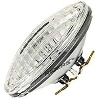 CandlePower GE 4415 Sealed Beam 4 1/2in. Fog/Passing Lamp - 12V, 35 Watt 4415 by Candlepower