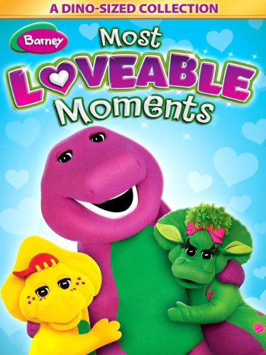 Stinson Collection - Barney: Most Lovable Moments