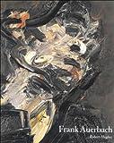 Frank Auerbach, Robert Hughes, 0500276757