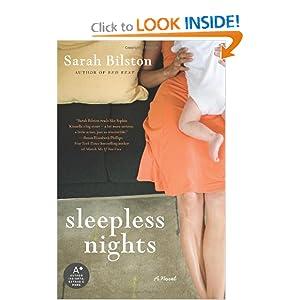 Sleepless Nights: A Novel Sarah Bilston