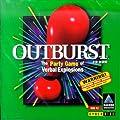 Outburst (Jewel Case) - PC