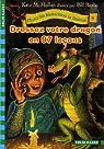 L'Ecole des Massacreurs de Dragons, Tome 9 : Dressez votre dragon en 97 leçons par McMullan