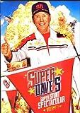 Super Dave - Super Stunt Spectacular (Volume 1)