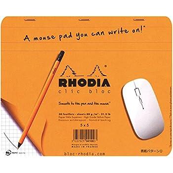 Rhodia (Mouse) Pad