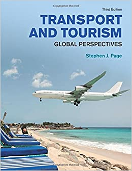Transport and Tourism:Global Perspectives (Themes In Tourism)