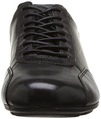 Baskets Homme Mode 02 Guiz Noir noir Redskins qAvnW7wFx