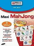 Maxi Mah Jong