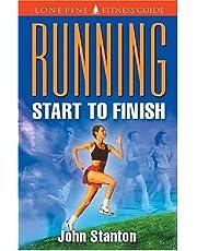Running Start to Finish