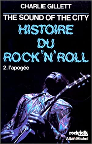 Histoire Du Rock N Roll Tome 2 Collections Beaux Livres