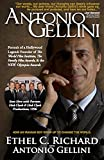 Antonio Gellini: Portrait of a Hollywood Legend (Held In Evidence)