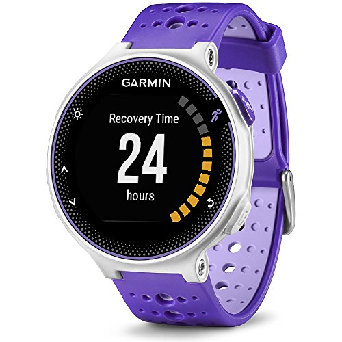 Garmin Forerunner 230 - Purple Strike Garmin