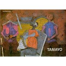 Rufino Tamayo:  Recent Paintings 1980-85