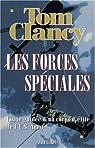 Les forces spéciales : Visite guidée d'un corps d'élite de l'US army par Clancy