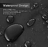 Honester Snow Thrower Cover Waterproof Universal