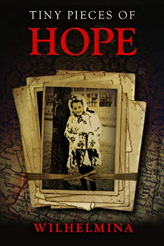 Tiny Pieces Of Hope by Wilhelmina ebook deal