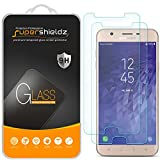 (2 Pack) Supershieldz Designed for Samsung