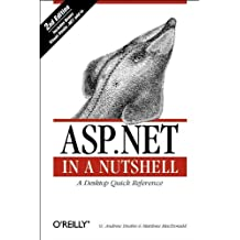 ASP.NET in a Nutshell: A Desktop Quick Reference