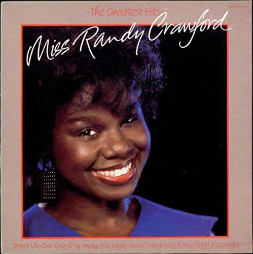 Randy Crawford / Greatest Hits
