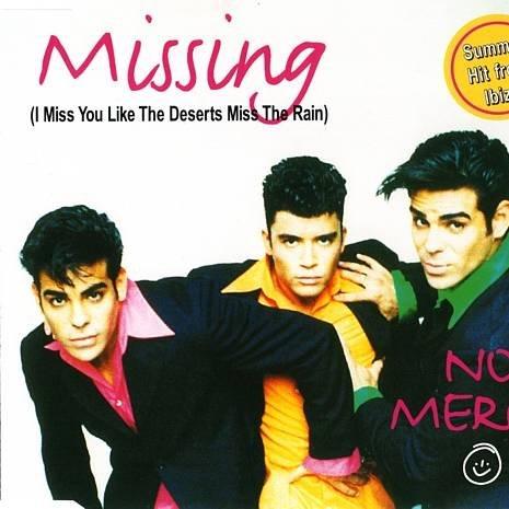 No Mercy - No Mercy - Missing - Zortam Music