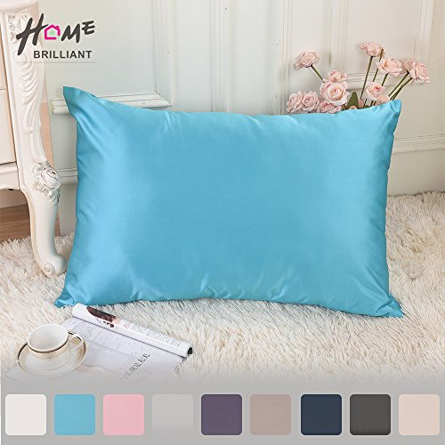 Pillowcase Bedding Decor Stain Wrinkle Closure