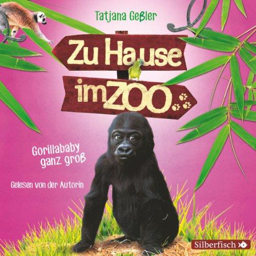 ß: Zu Hause im Zoo 1 ()