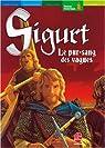 Sigurt le Viking, Tome 3 : Le pur-sang des vagues par Thirion