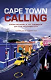 Cape Town Calling, Justin Fox, 0624042979