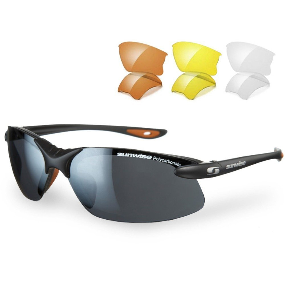 SUNWISE Windrush Gafas, Unisex Adulto