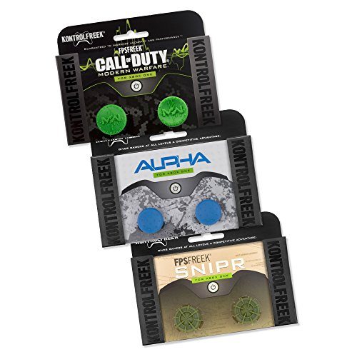 KontrolFreek Perfect Arsenal Modern Warfare - Xbox One
