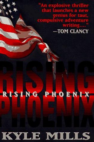 Rising Phoenix Kyle Mills product image