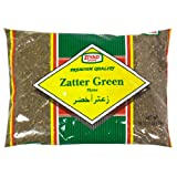 Ziyad Zatter Green Thyme, 16-Ounce Bags (Pack of 6)