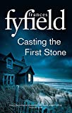 img - for Casting the First Stone book / textbook / text book