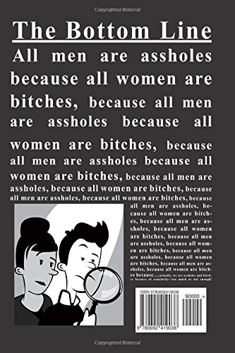 women are bitches
